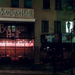 "Кафе ""Boutique hall"""