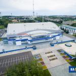"Ледовый дворец ""Чебоксары-Арена"""