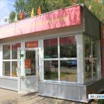 """Кондитерская-кафетерий """"Коржик"""""""