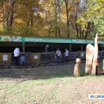 Зоопарк в Ельниковской роще