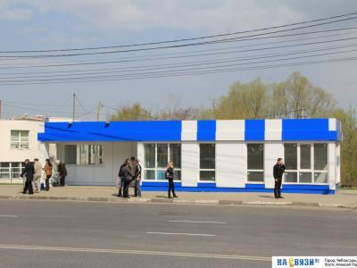 ул. Калинина, 109О