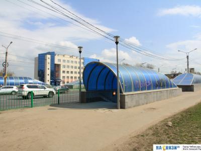 ул. Калинина, 109П