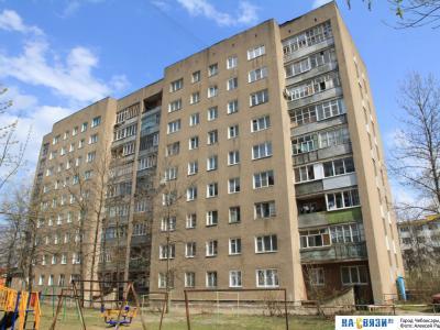 ул. Николаева, 43