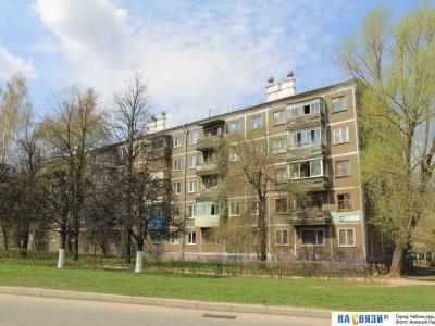 ул. Николаева, 49