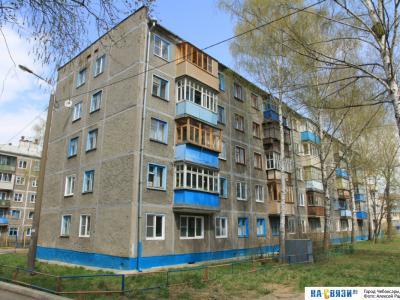 ул. Николаева, 51 корп. 2