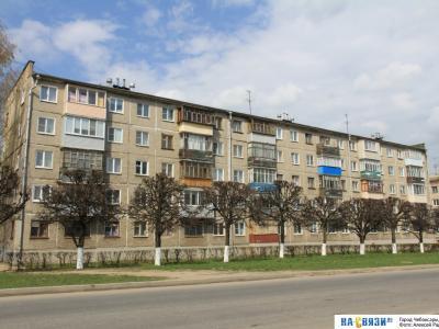 ул. Николаева, 53