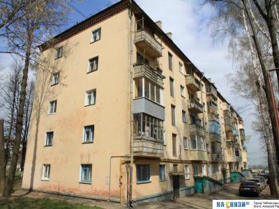 ул. Николаева, 48