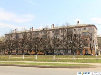 ул. Николаева, 46