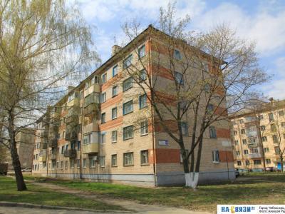 ул. Калинина, 110