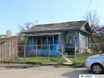 ул. Нефтебазовская, 5