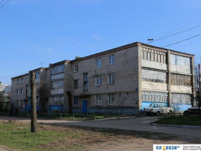 ул. Нефтебазовская, 9