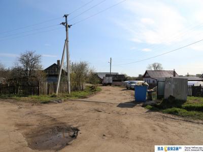 Улица Прибрежная