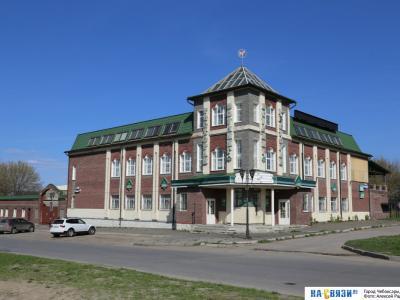 ул. Калинина, 113