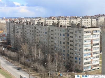 ул. Л.Комсомола, 40