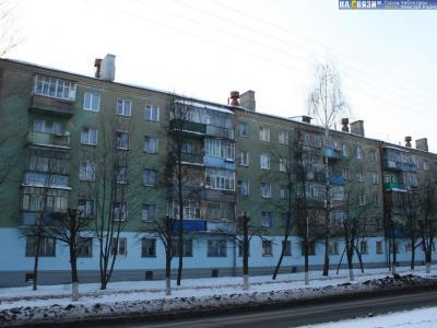 ул. Т.Кривова, 9