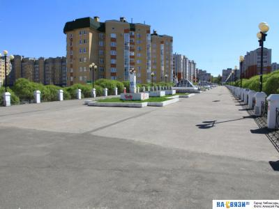 бульвар Денисова, 2А