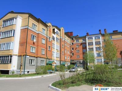 бульвар Денисова, 9