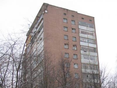 Московский пр., 54