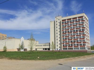 ул. Университетская, 38