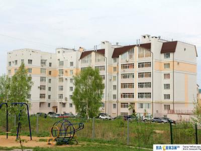 ул. Юрьева, 3