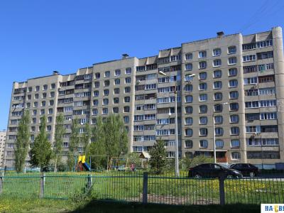 ул. М.Павлова, 74