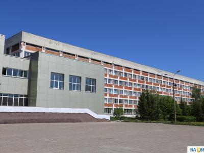 Факультет прикладной математики, физики и информационных технологий ЧГУ