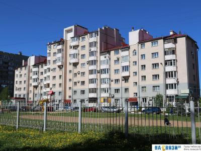 ул. Водопроводная, 20