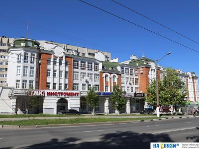 Московский пр., 10