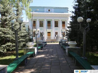 Московский пр., 15А