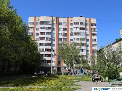 Московский пр., 23 корп. 2