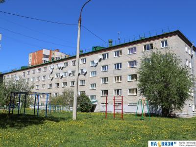 Московский пр., 23