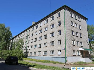 Московский пр., 25