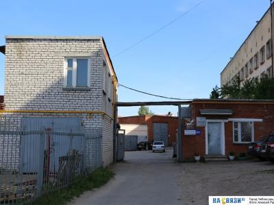 ул. Калинина, 109Е