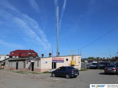 ул. Калинина, 109Д