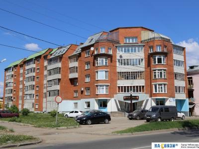 ул. К.Иванова, 88