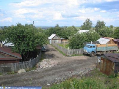 Аникеево