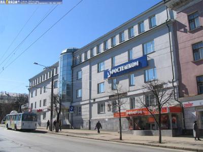ул. К.Маркса, 26