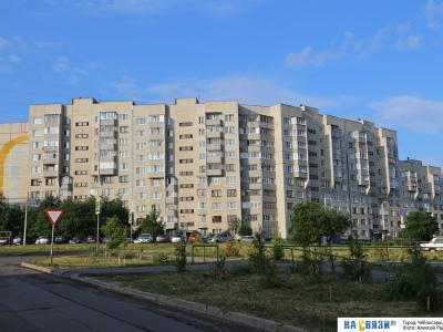 ул. Лебедева, 3