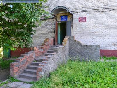 Отделение дознания ОМВД г.Новочебоксарска