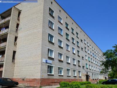 ул. Винокурова, 31