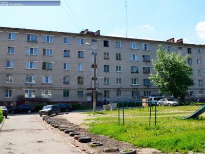 ул. Винокурова, 36