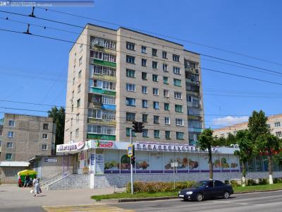 ул. Винокурова, 38