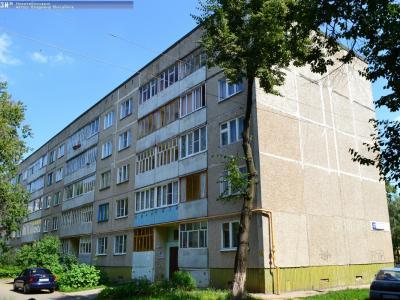 ул. Винокурова, 37