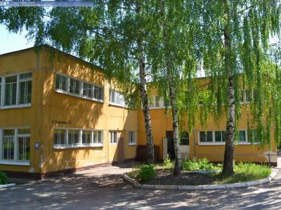 ул. Винокурова, 39