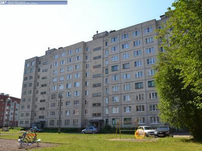 ул. Винокурова, 4