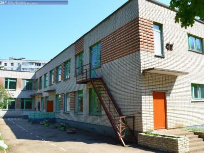 ул. Винокурова, 8А