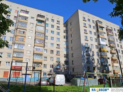ул. Гузовского, 30
