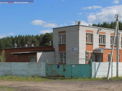 ул. Сосновская, 36В