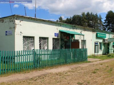 ул. Сосновская, 36А