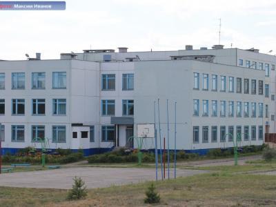 Школьный пер., 2